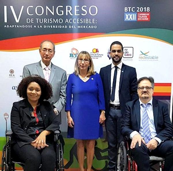 IV Congreso de Turismo Accesible: Adaptándose a la Diversidad del Mercado