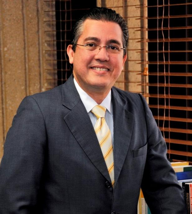 Luis Martín Gómez.