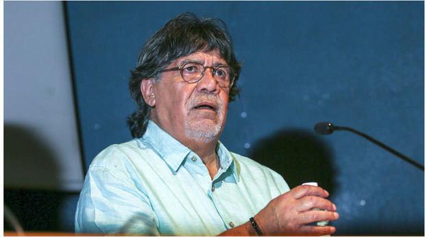 Luis Cepeda, coherencia y justicia de un narrador y hombre de cine