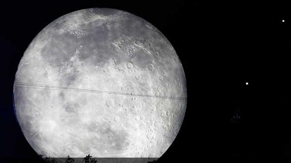 China lanza la sonda con la que explorará la cara oculta de la Luna