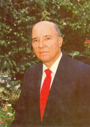 Lupo Hernández Rueda