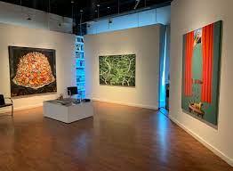 Lyle O. Reitzel Gallery