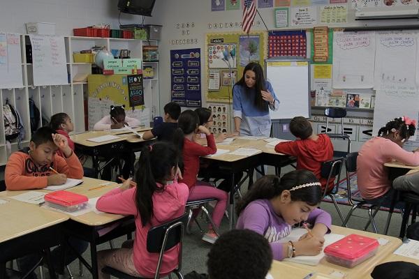 Programa estadounidense de intercambio Participate busca maestros dominicanos