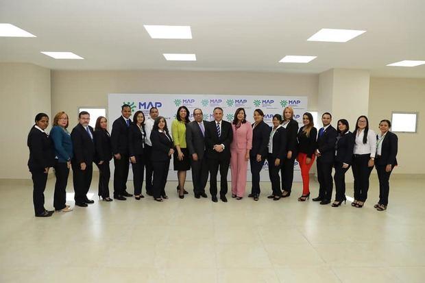 MAP organizará seminario internacional con universidades y egresados de maestrías