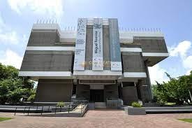 Museo de Arte Moderno.
