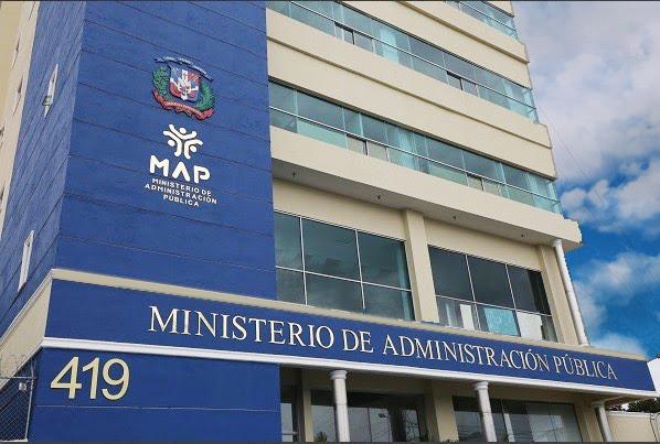 MAP reitera horario laboral hasta 3:00 p.m. y reducción de personal en instituciones