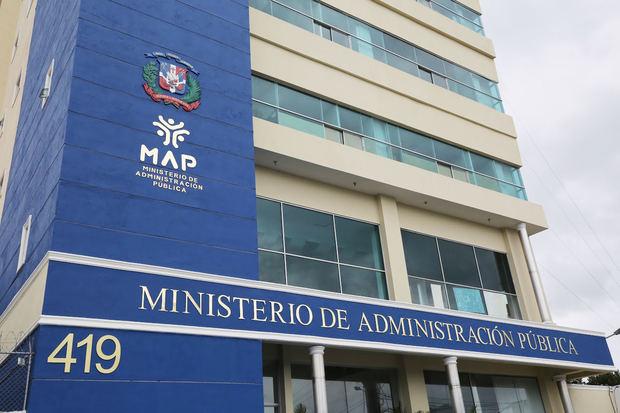 MAP aclara edificio es propiedad del Estado Dominicano