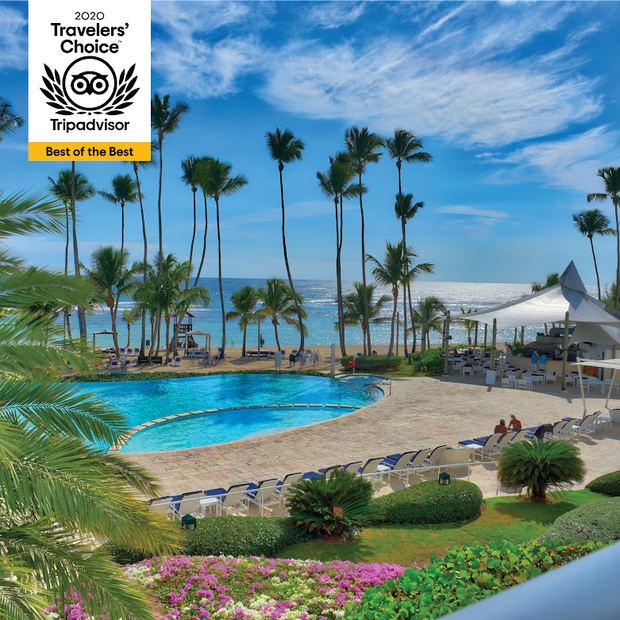 Xëliter Marbella galardonado con el TripAdvisor® Traveler's Choice 2020.
