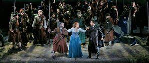 La Donna del Lago de Rossini