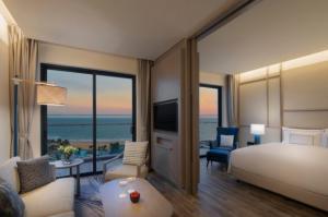 Meliá: las imágenes de su nuevo resort de cinco estrellas en Vietnam