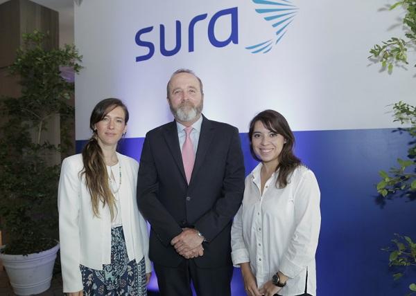 Seguros SURA realiza encuentro sobre Responsabilidad Corporativa y Sostenibilidad de empresas