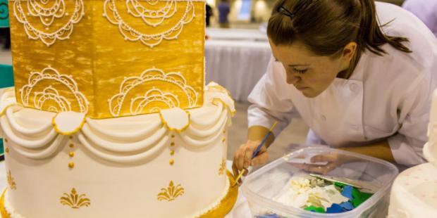 Viaja desde República Dominicana al America's Cake Fair 2017