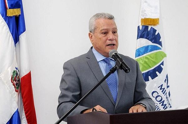 MICM inicia proceso para elaborar Estrategia Nacional Exportación Servicios