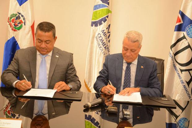 El MICM se suma a la declaración de Punta Cana por la sostenibilidad