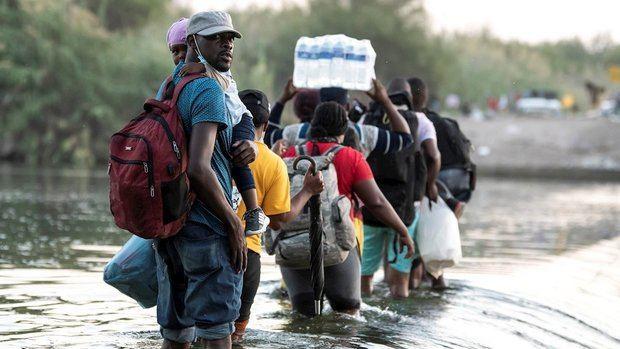 Haití expresa preocupación por deportaciones de migrantes desde R.Dominicana
