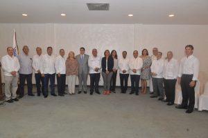 Cámara de Comercio de Puerto Plata elige Junta Directiva 2018-2020