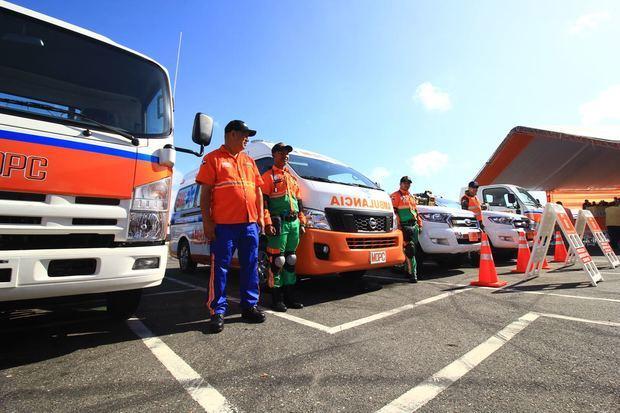 Comienza operativo preventivo en autopistas y carreteras por el Día del Padre