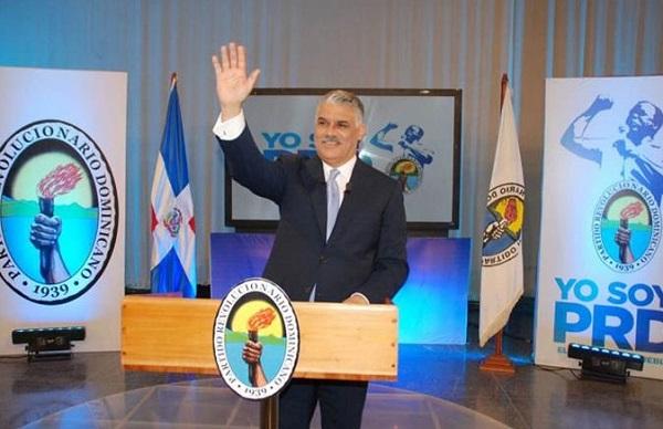 El Constitucional anula sentencia del TSE y valida convención del PRD