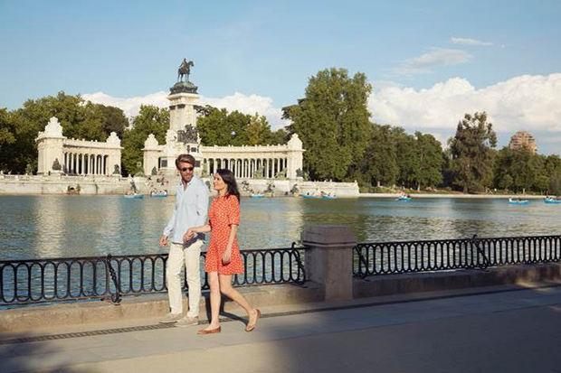 Iberia invita a sus clientes de República Dominicana a quedarse en Madrid