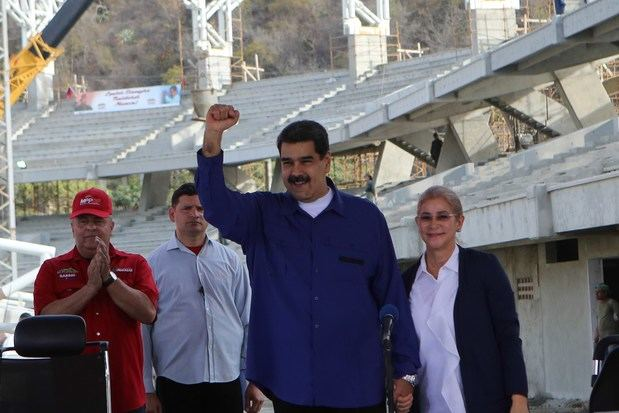 Maduro buscó a la minoría opositora porque Guaidó no cumplió los acuerdos