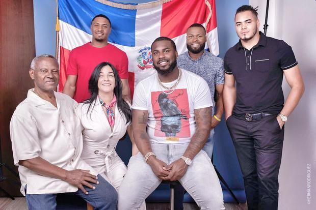 California inaugura Serie de desayunos con peloteros dominicanos de Grandes Ligas