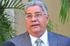 Presidente de Fenacerd, Manuel Ortiz Tejada.