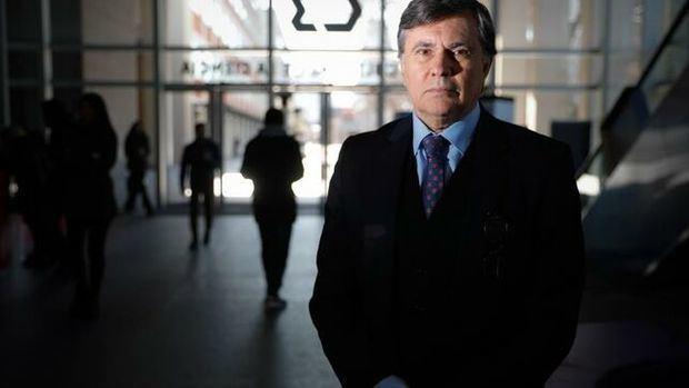 En la imagen el director general del IICA, Manuel Otero.