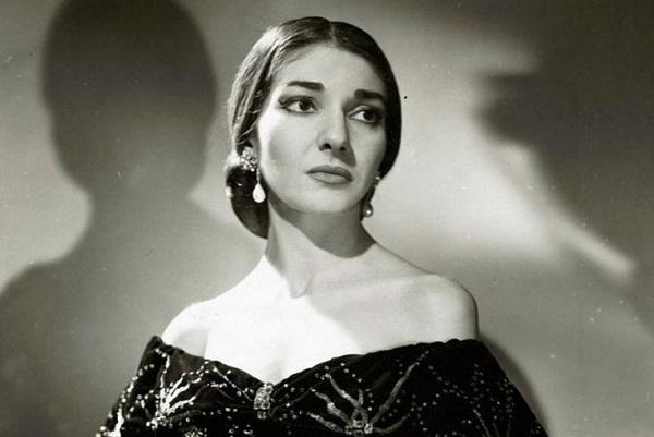 María Callas alcanza la inmortalidad en Londres gracias a la holografía