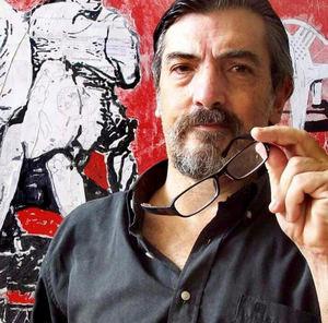 Marcelo Ferder.