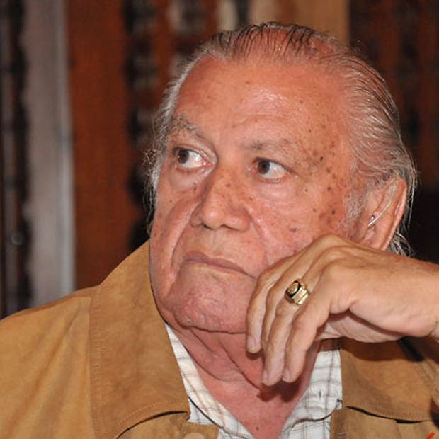 Marcio Veloz Maggiolo.