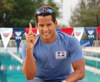 Marcos Díaz recibe respaldo del COD aspiraciones a la presidencia de la WADA