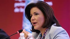 La vicepresidenta visitará la ONU y Panamá la próxima semana