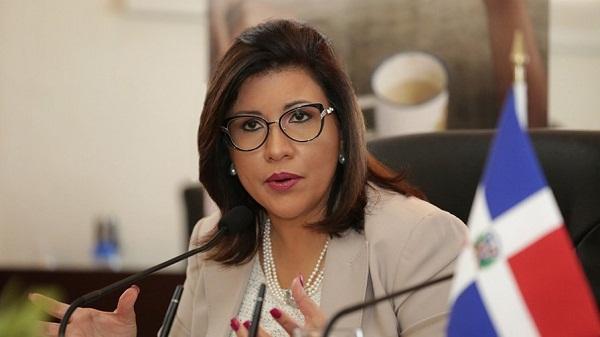 Vicepresidenta valora crecimiento económico de RD, plantea enfrentar pobreza