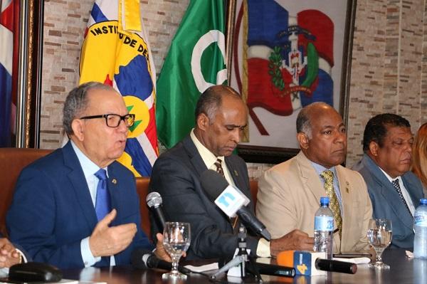 Anuncian consenso para aprobar nuevas leyes de cooperativismo en RD