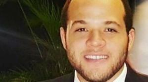 Habitantes de Santo Domingo lamentan fallecimiento de joven Marino Adrián López