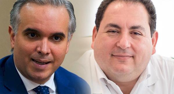 Mario Lama estará al frente del SNS y Luis Miguel de Camps encabezará Trabajo