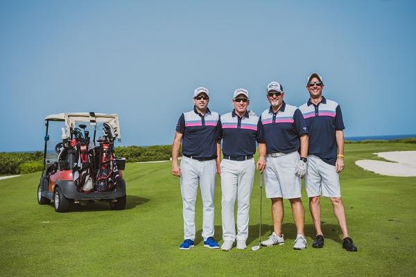 IV Torneo Golf View revoluciona el golf local