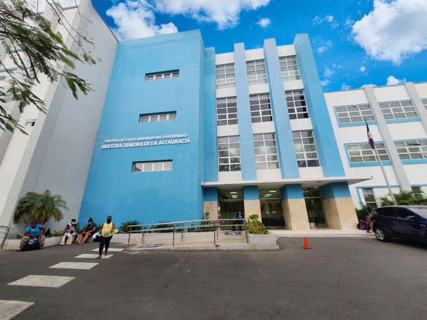 Hospital Maternidad la Altagracia celebra Día Mundial de la Alimentación