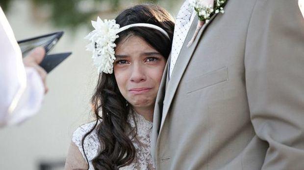 Organizaciones respaldan erradicar el matrimonio infantil