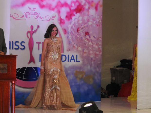 RD conquista segundo lugar en Miss Teen Mundial