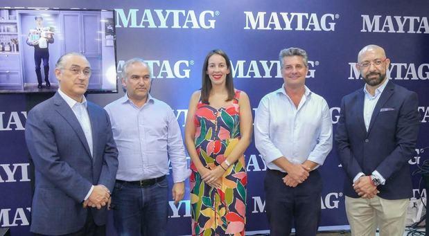 Maytag® trae respuestas a través de la innovación