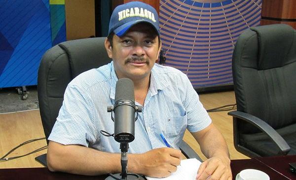Acusan de terrorista a líder campesino que participa en diálogo en Nicaragua