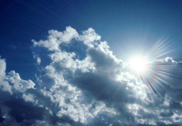 Se pronostica una mejoría en las condiciones del tiempo para este fin de semana.