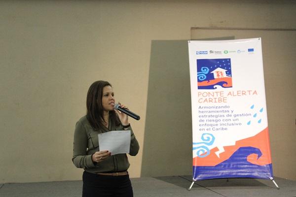 Ministerio de Educación realiza 2do taller para mejorar seguridad en escuelas para discapacidad