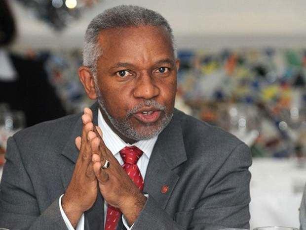 Dirigente del Partido de la Liberación Dominicana (PLD) Melanio Paredes.