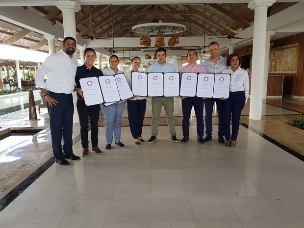 Cadena Meliá obtiene certificado de Cristal International Standards