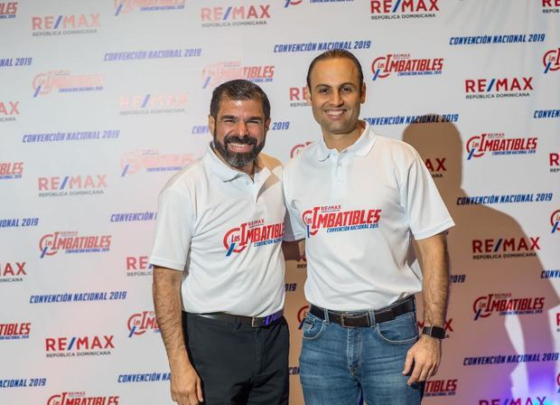 RE/MAX RD realiza su convención anual