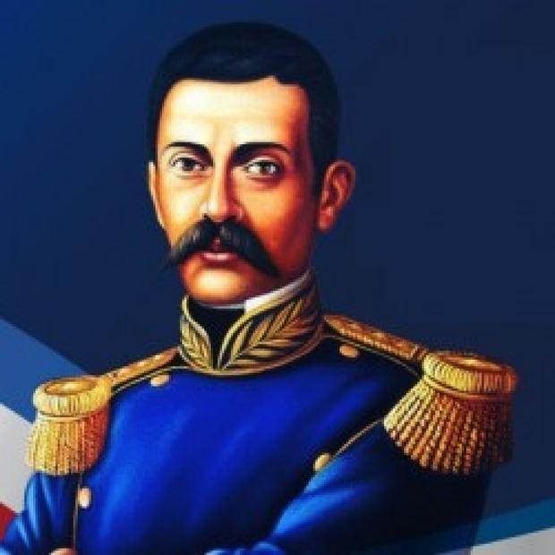 Presidente resalta hazaña de Matías Ramón Mella al conmemorarse el 202 aniversario de su natalicio