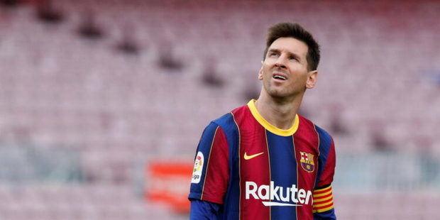 El astro Lionel Messi deja el Barcelona FC