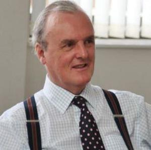 Michael Stephen, ex miembro Parlamento Gran Bretaña.